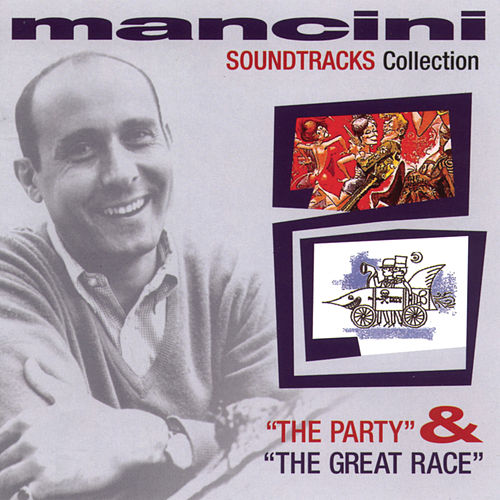 The Party / The Great Race by Henry Mancini