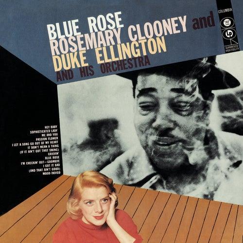 Blue Rose de Rosemary Clooney