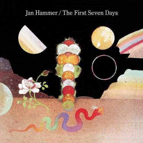 The First Seven Days de Jan Hammer
