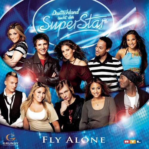 Fly Alone von Deutschland sucht den Superstar