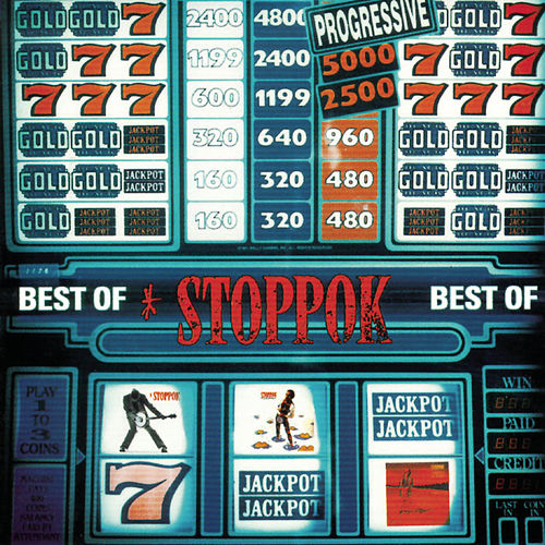 Haste mal 'ne Mark - Best Of Stoppok von Stoppok
