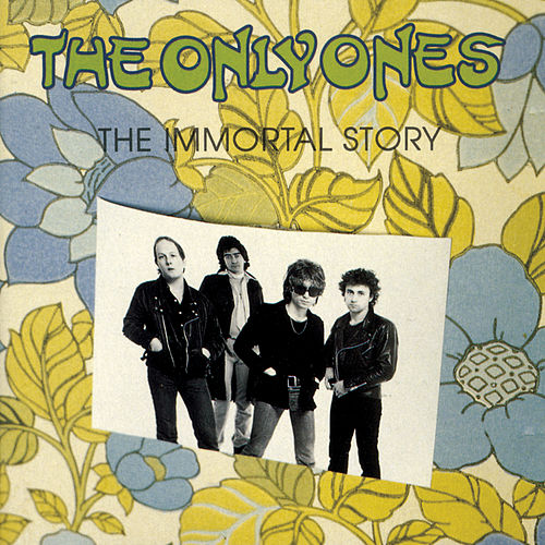 The Immortal Story von The Only Ones