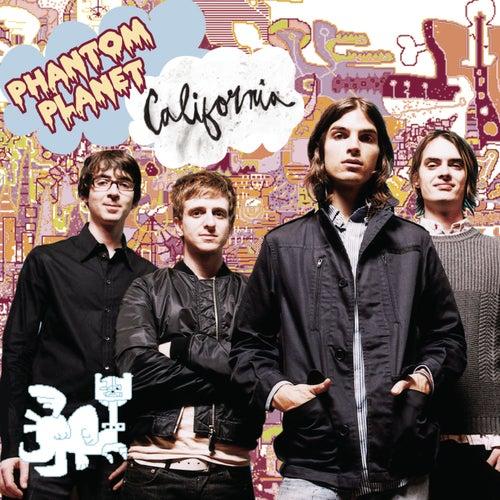 California von Phantom Planet
