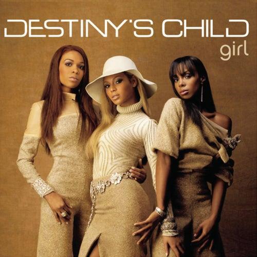 Girl von Destiny's Child
