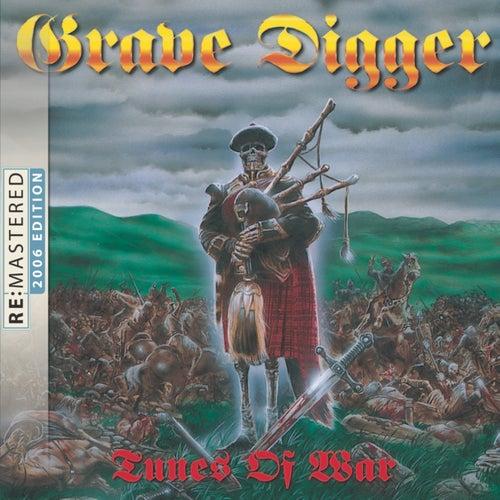 Tunes Of War - Remastered 2006 de Grave Digger