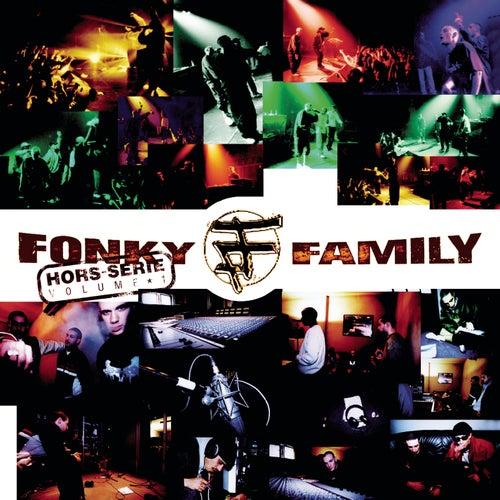Hors-série, Vol. 1 de Fonky Family