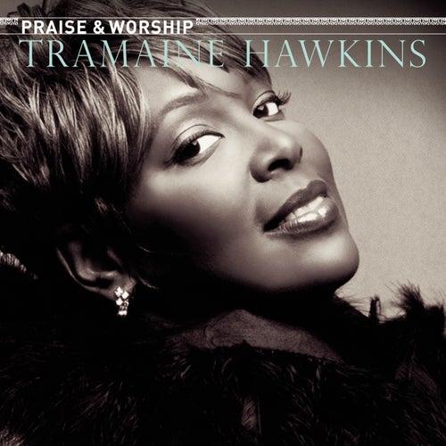 Praise & Worship de Tramaine Hawkins