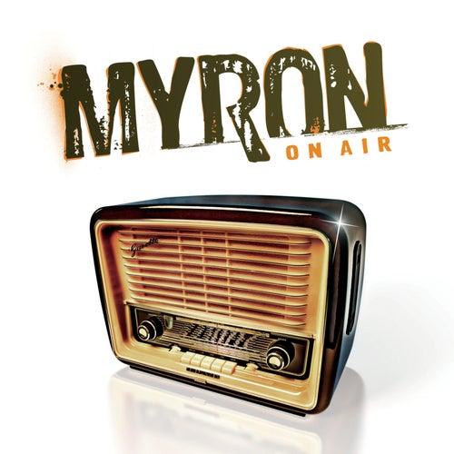 On Air by Myron