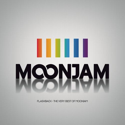 Flashback fra Moonjam
