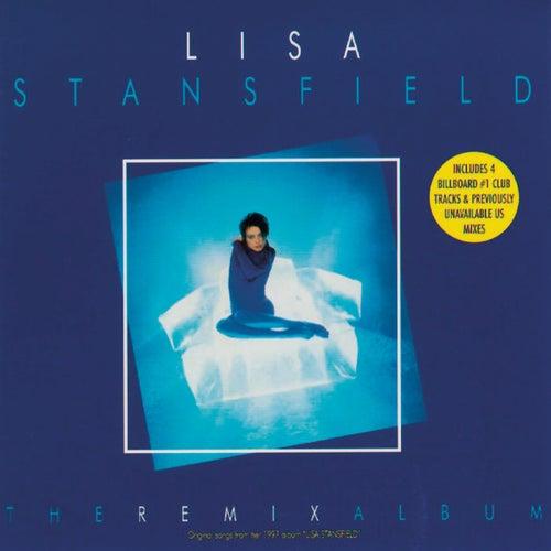 The Remix Album de Lisa Stansfield