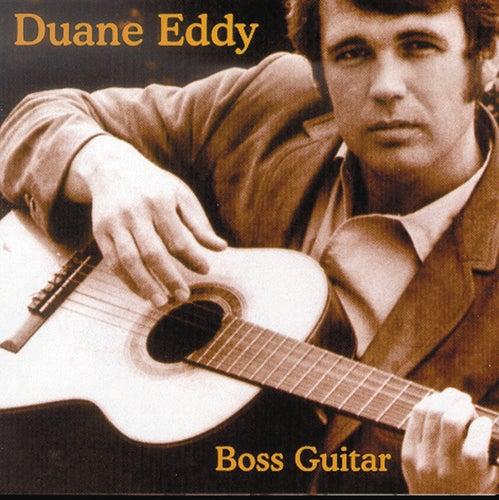 Boss Guitar von Duane Eddy