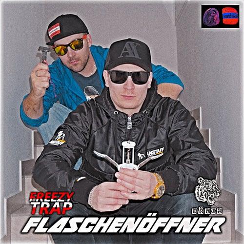 Flaschenöffner by Freezy Trap
