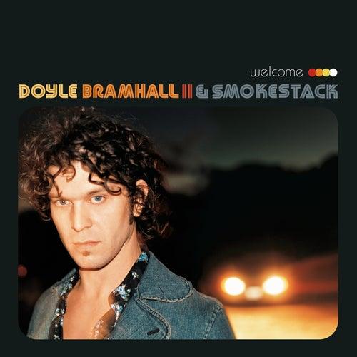 Welcome von Doyle Bramhall II