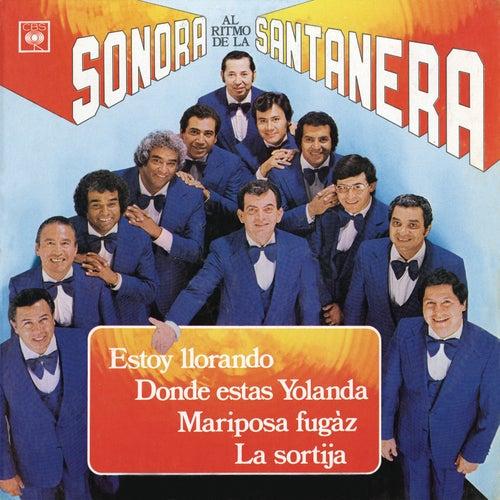 Al Rítmo De La Sonora Santanera de La Sonora Santanera