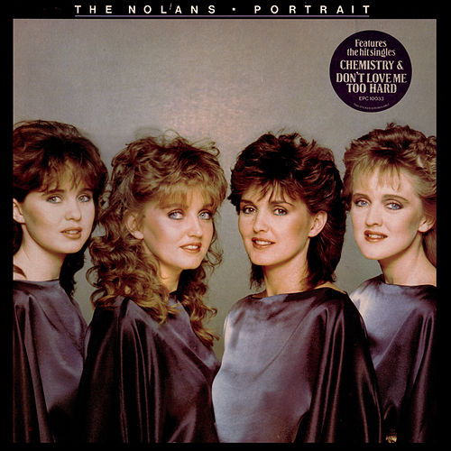Portrait de The Nolans