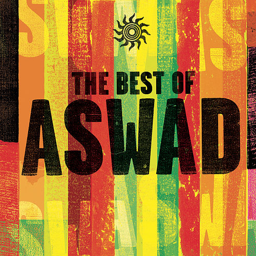 The Best Of de Aswad