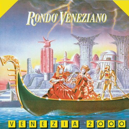 Venezia 2000 von Rondò Veneziano