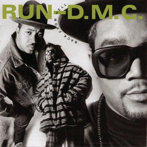Back From Hell de Run-D.M.C.