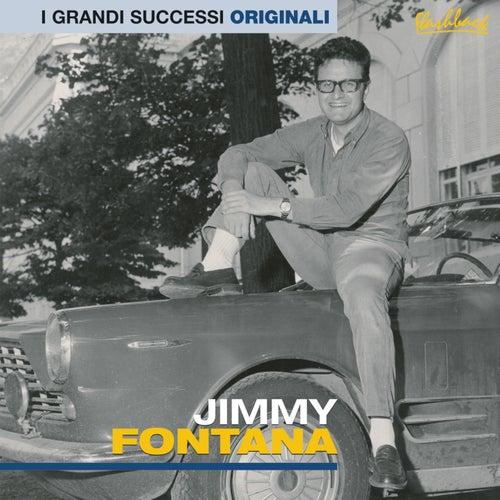 Jimmy Fontana von Jimmy Fontana