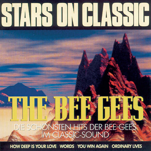 Stars On Classic - The Bee Gees de Classic Dream Orchestra