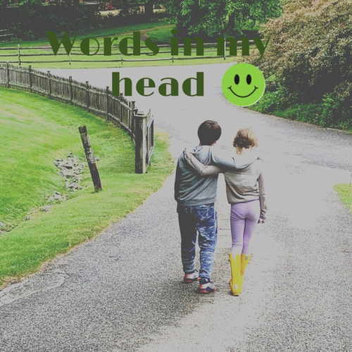 Words in My Head by Circle