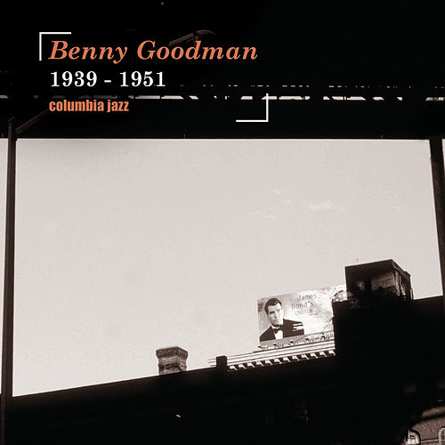 Columbia Jazz by Benny Goodman