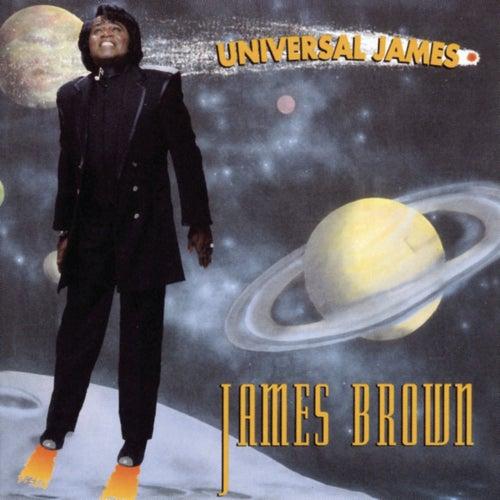 Universal James de James Brown