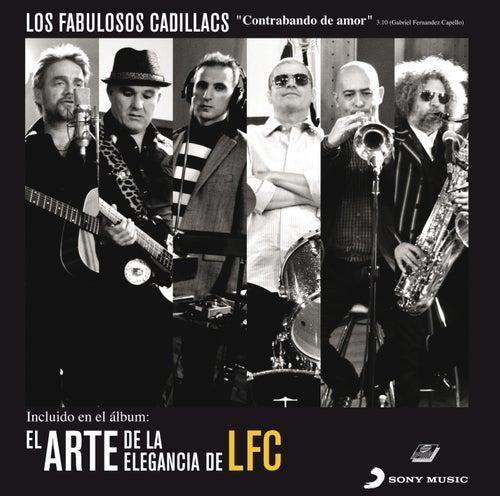 Contrabando De Amor de Los Fabulosos Cadillacs