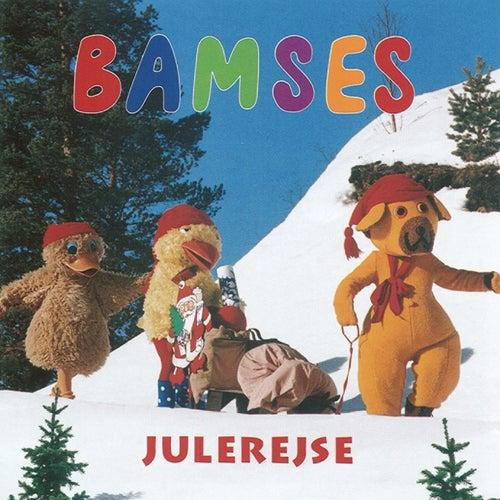 Bamses Julerejse de Bamse