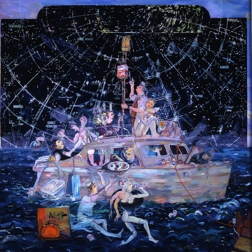 Ship of Fools by Joe Starr