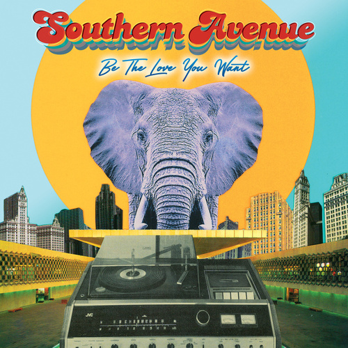 Push Now by Southern Avenue