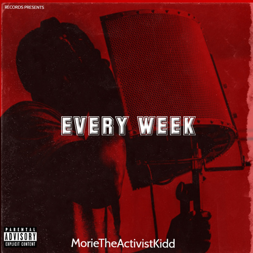 Every Week by MorieTheActivistKid