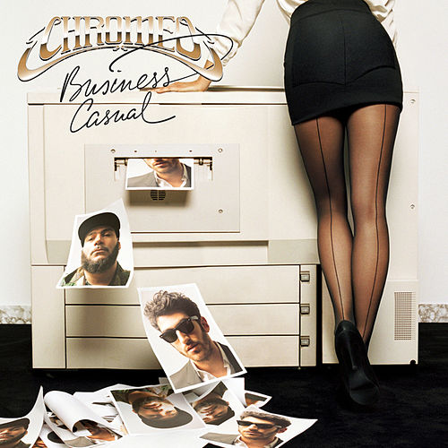 Business Casual by Chromeo