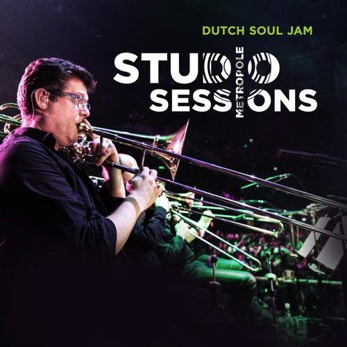 Metropole Studio Session: Dutch Soul Jam (Live) by Metropole Orkest