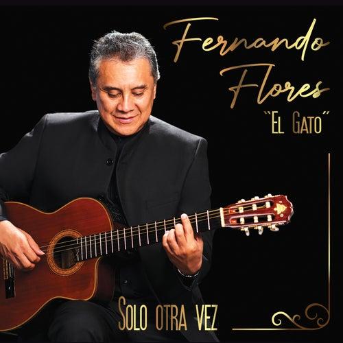 Solo Otra Vez de Fernando Flores