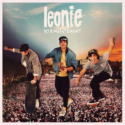 Ici et maintenant de Leonie