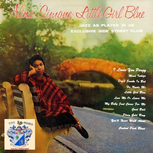 Little Girl Blue by Nina Simone
