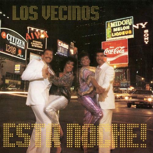 Esta Noche! by Milly Y Los Vecinos
