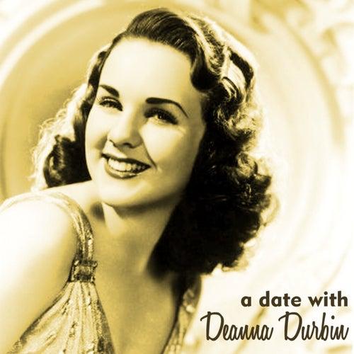 A Date With Deanna Durbin von Deanna Durbin