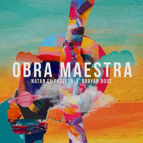 Obra Maestra by Natan El Profeta