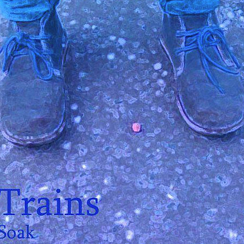 Trains by Soak