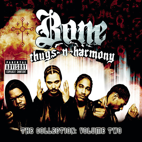 The Collection Volume Two de Bone Thugs-N-Harmony