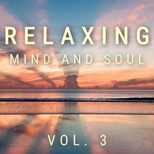 Relaxing Mind and Soul, Vol. 3 von Various Artists