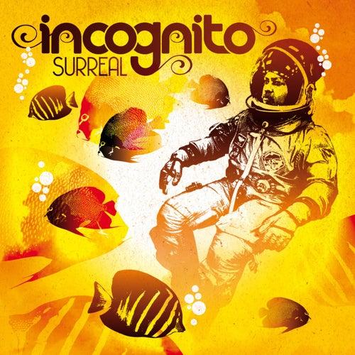 Surreal von Incognito