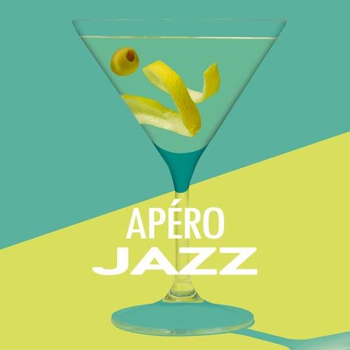 Apéro Jazz von Various Artists