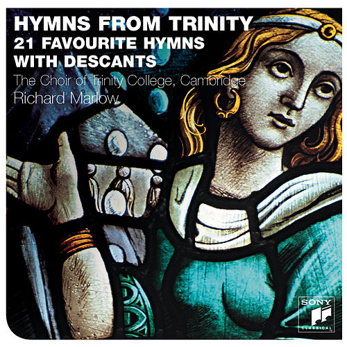 Hymns From Trinity de Choir Of Trinity College