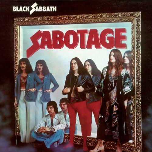 Sabotage (2021 - Remaster) by Black Sabbath
