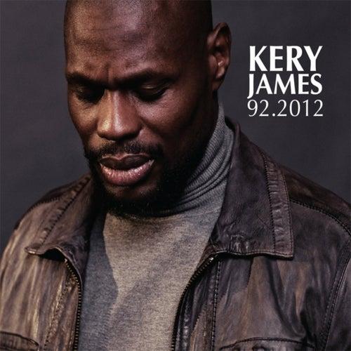 92.2012 de Kery James