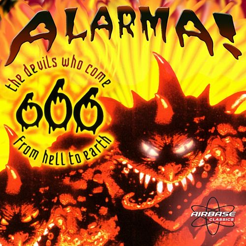 Alarma! by 666