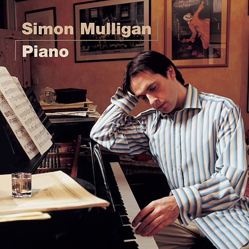 Simon Mulligan : Piano by Simon Mulligan